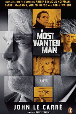 #84: A Most Wanted Man