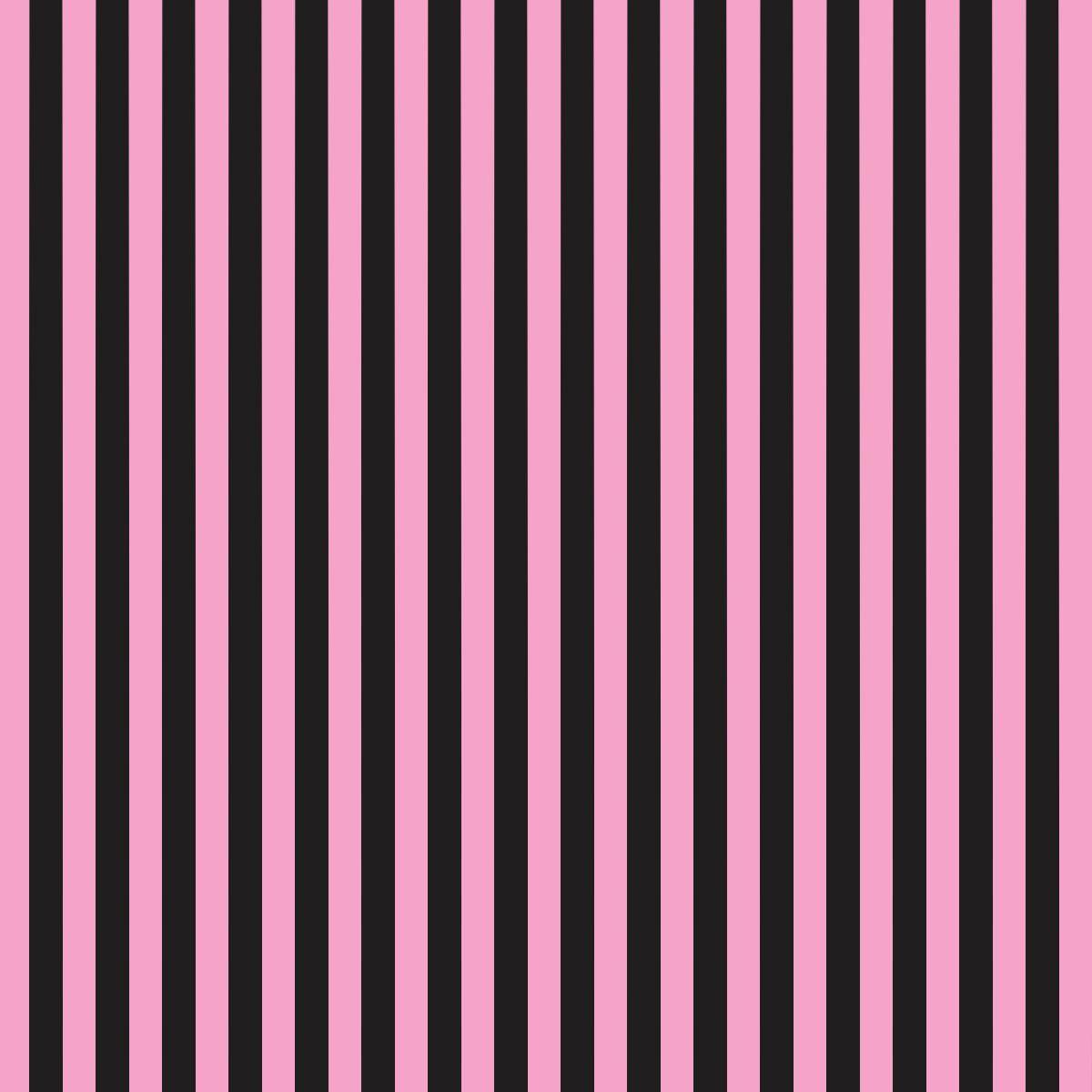 Wallpaper Black Pink: Scrapbooking Paper Pink And Black