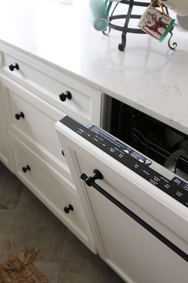 Kitchenaid Appliances Covered Panel Ready Dishwasher Best