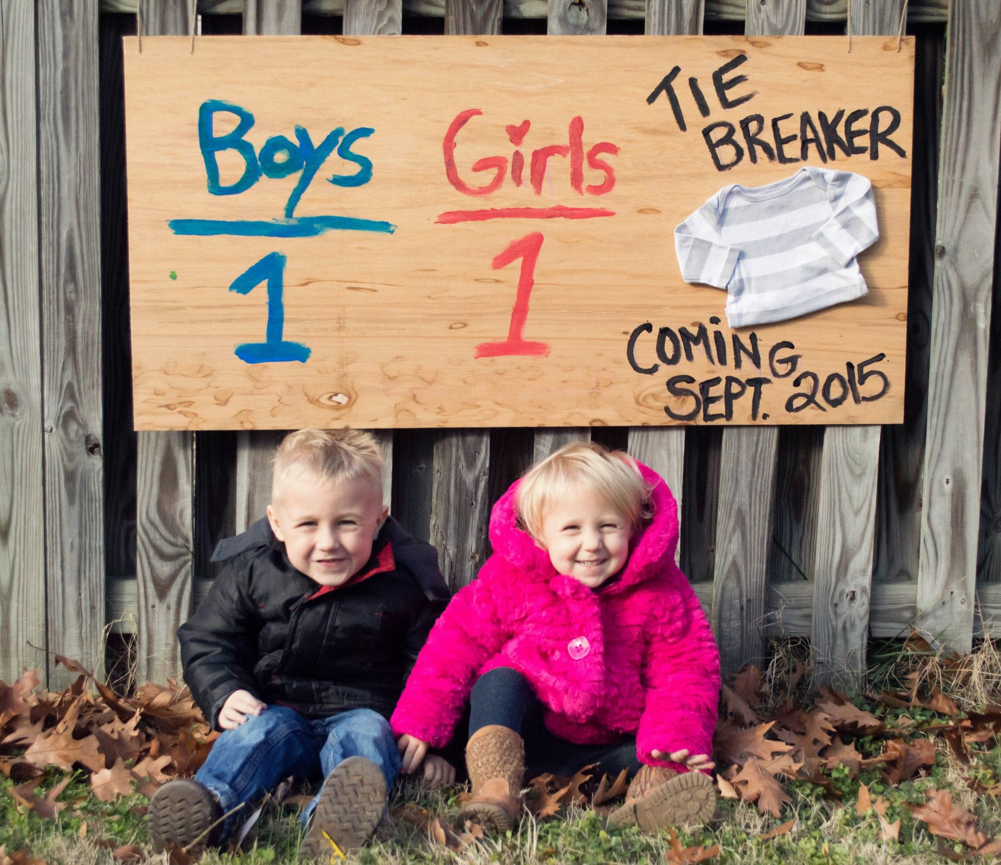 Baby Gift Ideas Third Child : Rd baby announcement on