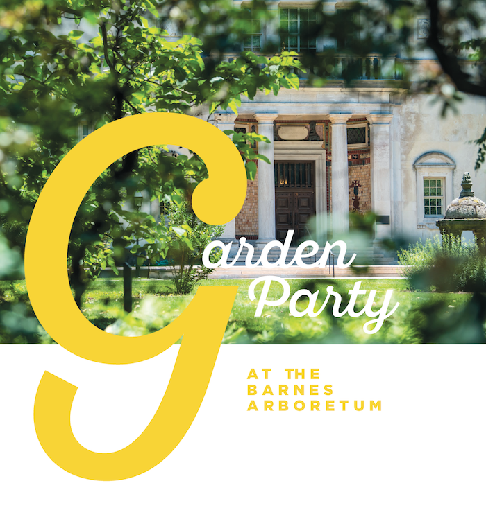 SJU Alumni Association - Garden Party at the Barnes ...