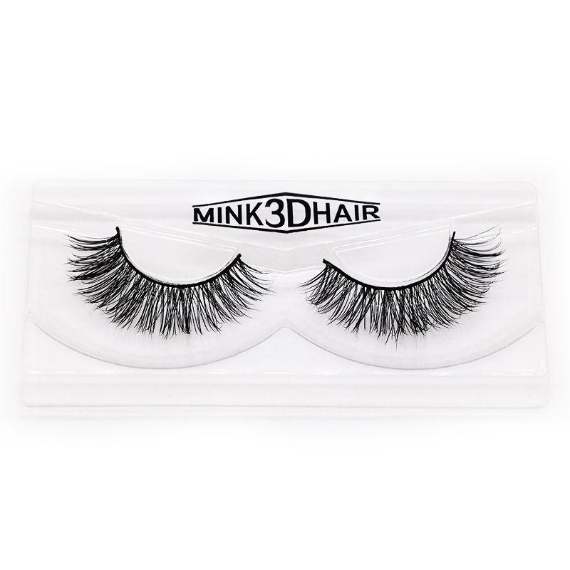 82fd41fa60d Wholesale Private Label 3D Mink Eyelashes Vendor, Cruelty Free Custom Mink  Eyelashes Wholesale, Hand Made Eyelashes Faux Mink