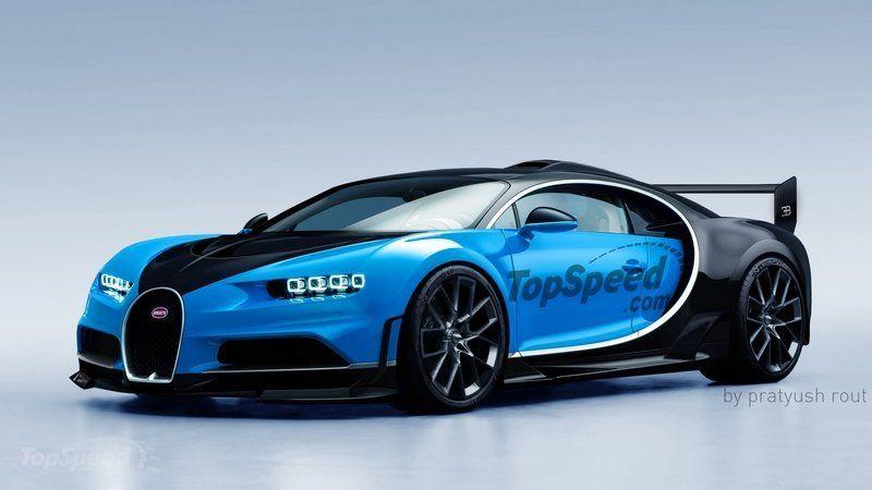 2021 Bugatti Chiron Super Sport picture - doc675480