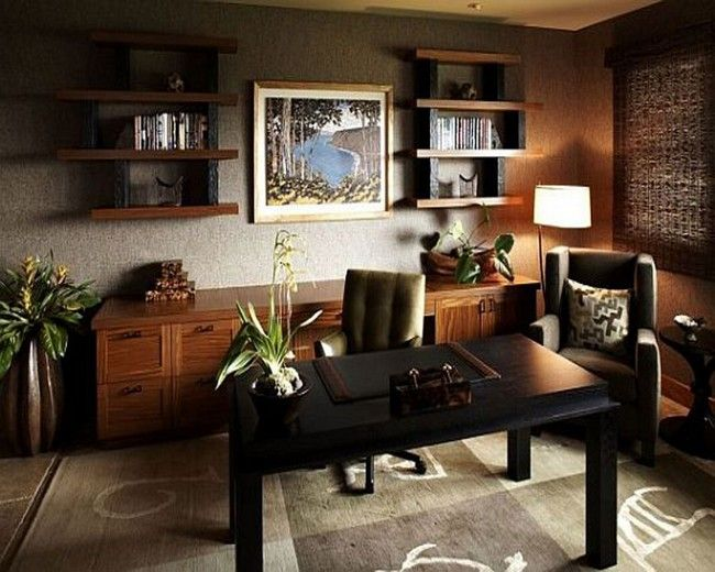 the perfect home office. Tips To Creating The Perfect Home Office O