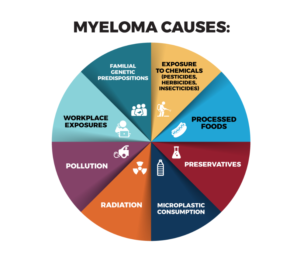 Multiple Myeloma Symptoms, Causes Int'l Myeloma Fdn