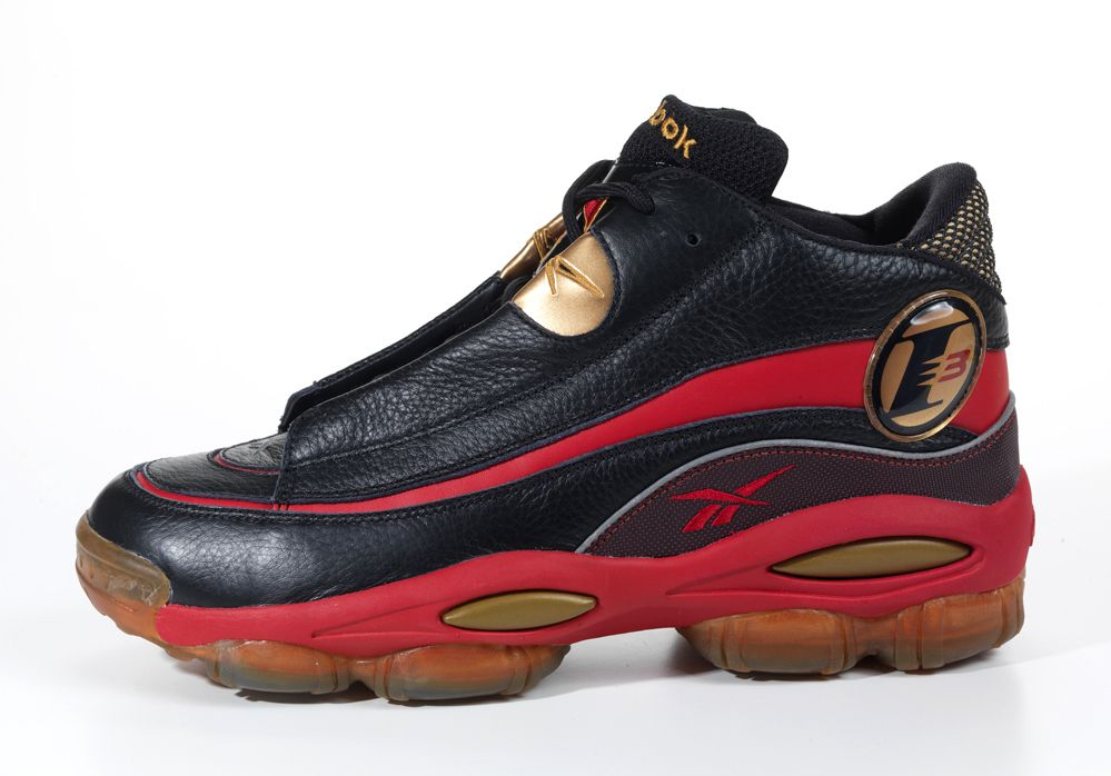 Discover ideas about Ai Shoes. Reebok Answer 3 - History Allen Iverson ... 4341aa22f