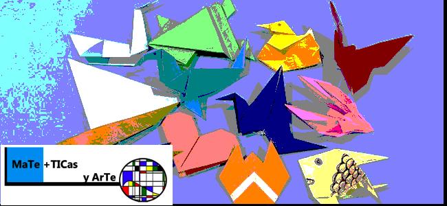 matemáticas, arte, educación, creatividad, artistas, matemáticos, ABP, proyecto colaborativo, inteligencias múltiples