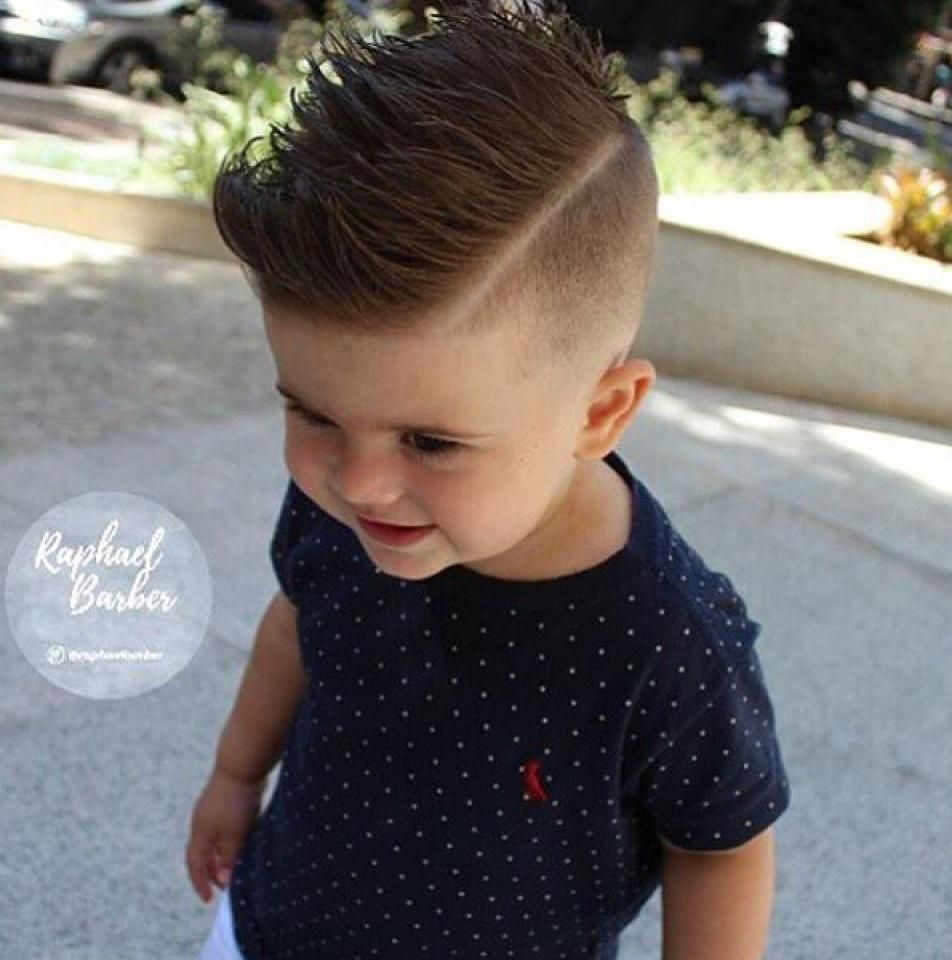 Hair Style Baby Boys 2018 Korhek Org Toddler Hairstyles Boy Toddler Haircuts Little Boy Haircuts