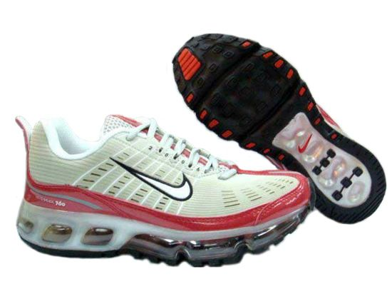 official photos 2dd62 2f0fa Danmark Billige Nike Air Max 360 Trainers Mænd - BeigeRed