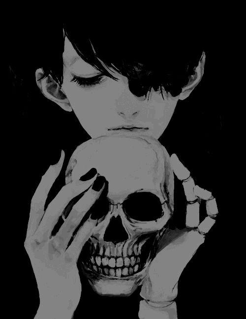 2018 年の dark anime boy イラスト pinterest dark anime
