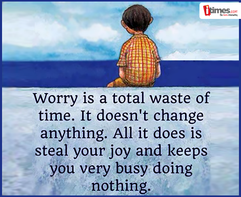 Keep all your worries aside as the #Weekend is here. Click here for some more of these