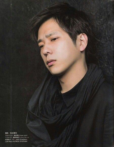 Nino kazunari