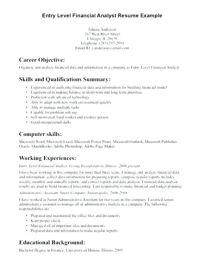 personal banker job description for resume up