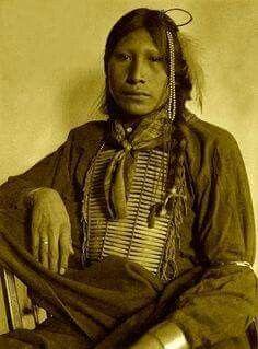 White Wolf, Sioux