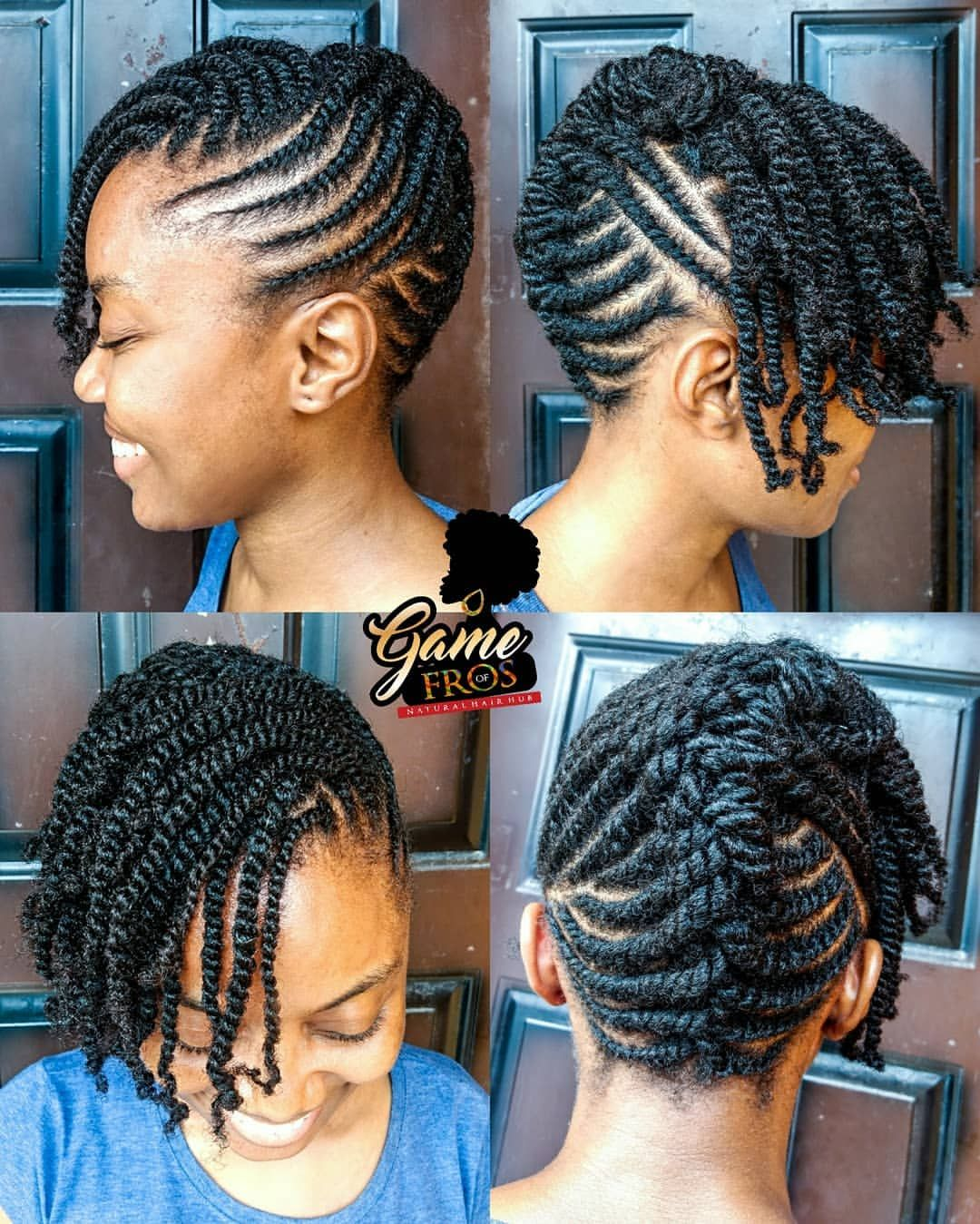 575 Likes 8 Comments Leading Natural Hair Brand