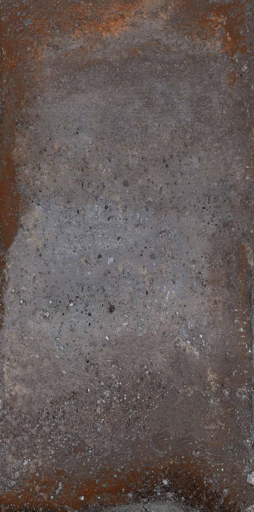 Friaul Bodenfliesen Rustikal Schwarz Matt 30 X 60 Cm Kanten Konisch