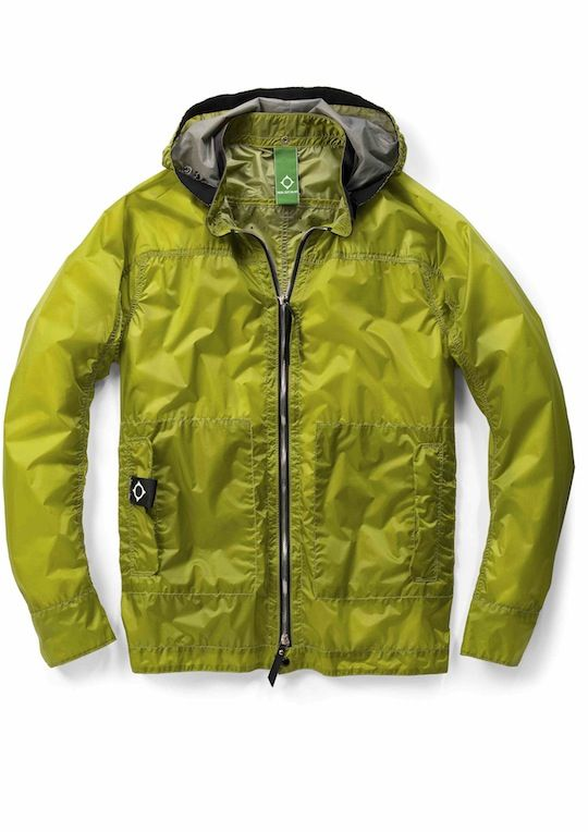 Ma.Strum Tech Spring Jacket. Absolutely love this jacket