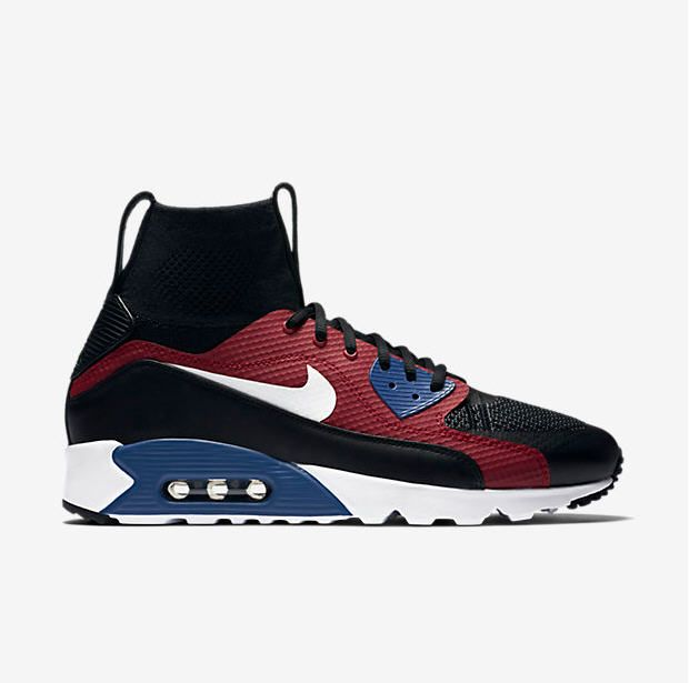 nouveaux styles 4232f 471ff Nike Air Max 90 Ultra Superfly T - Baskets Homme Nike | luv ...