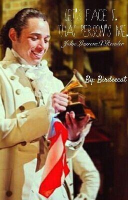 wattpad #fanfiction John Laurens from Hamilton the musical