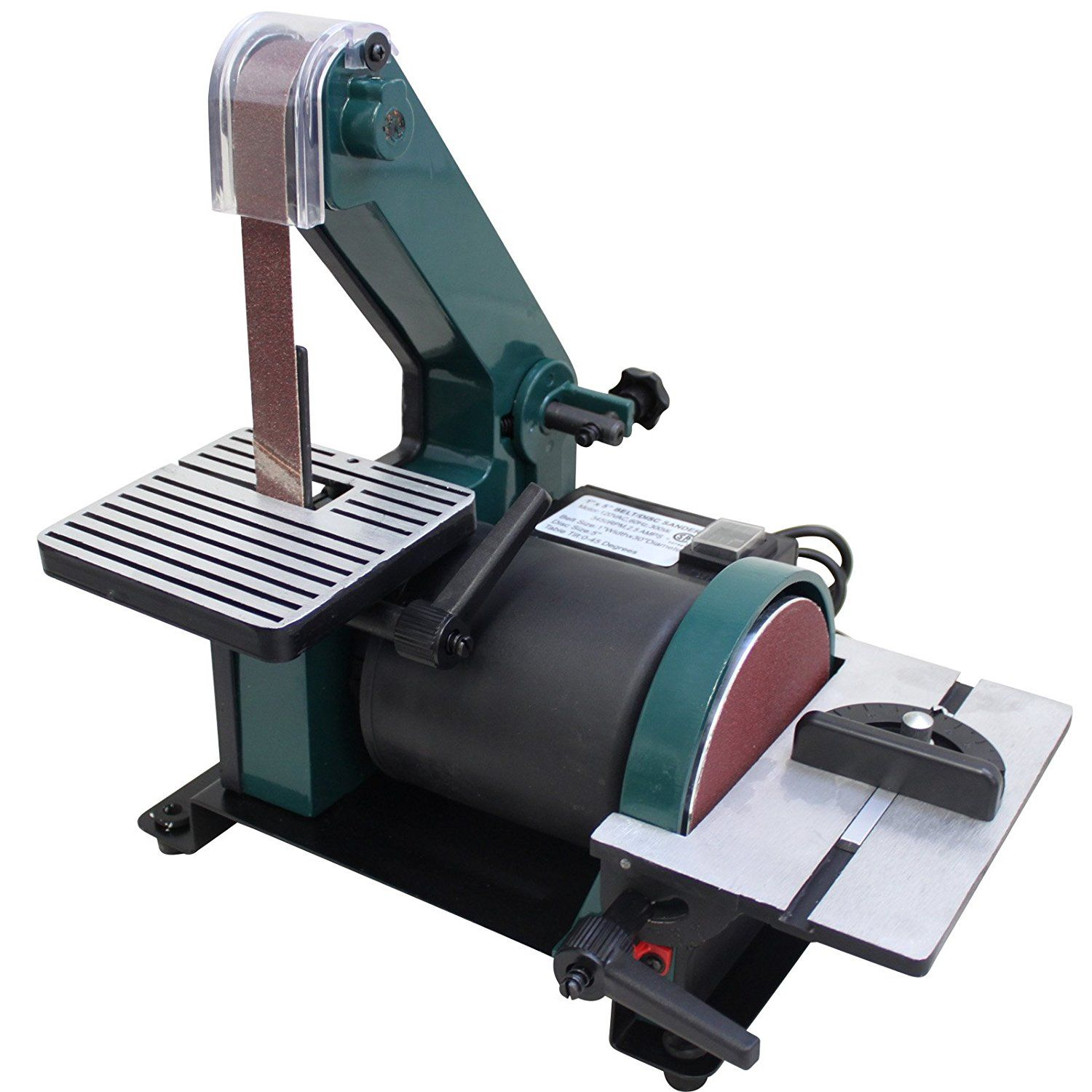 Magnificent Asc 1X30 Mini Belt 3400 Rpm And 5 Disc Sander Amazon Andrewgaddart Wooden Chair Designs For Living Room Andrewgaddartcom