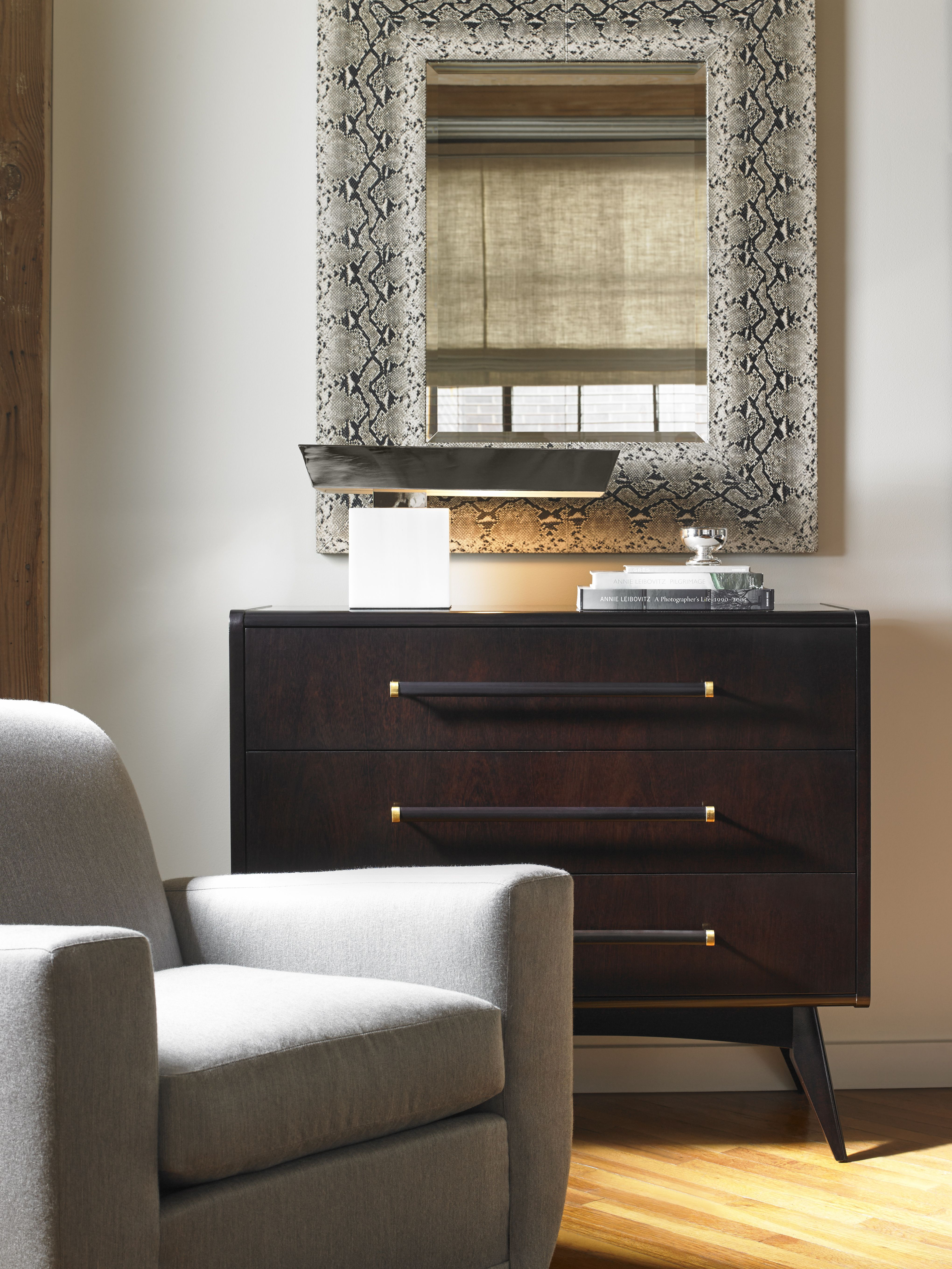 ... 172 70 Reed Chest And 128 24 Knox Chair Http://www.hickorychair.com /Furniture/All Furniture/Lighting And Accents/i510331 Megan Lamp.aspx