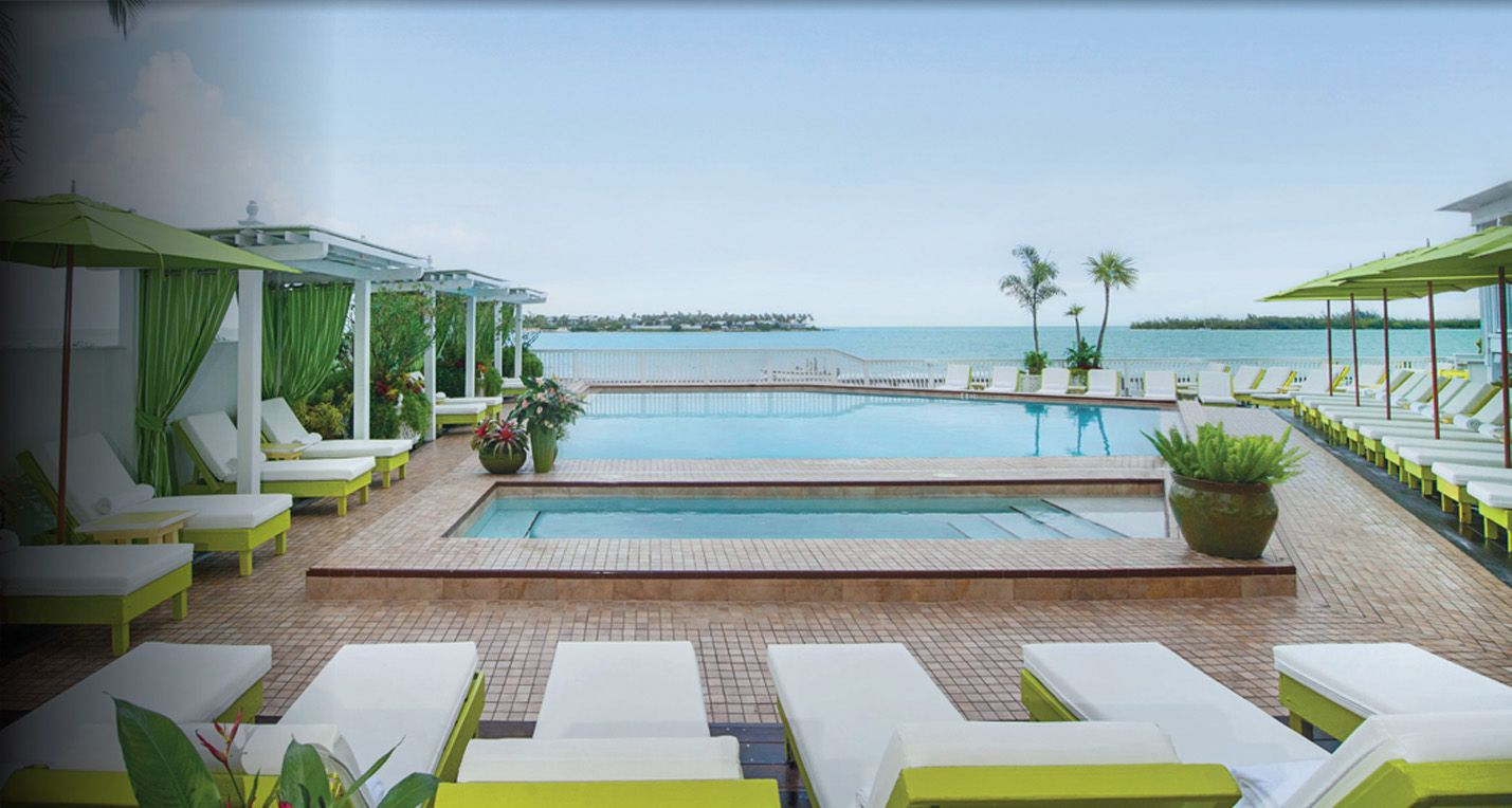 key west hotels & resorts | ocean key resort & spa, fl | places i
