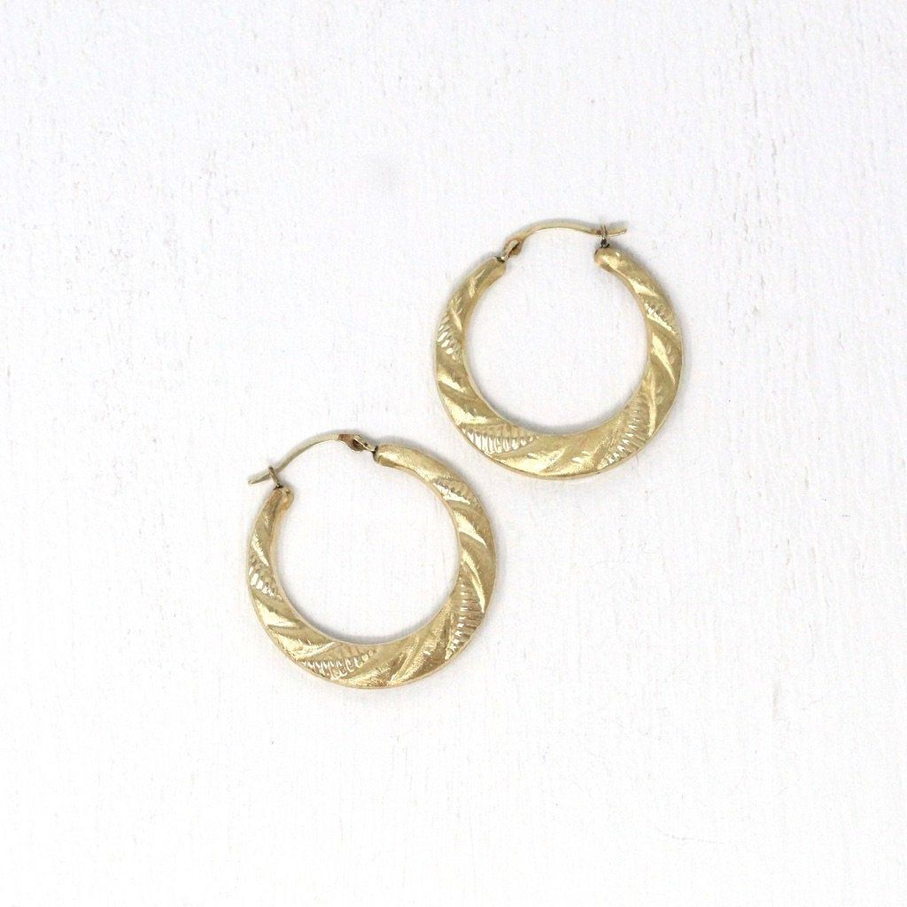 Pin On Maejean Vintage Earrings