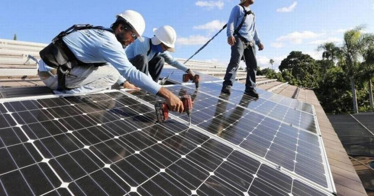 New homes will now require solar panels in south miami a