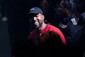 Kanye West Was Joking & Making a Really Funny Joke When He Made Comment About Owning Wiz Khalifas Son #thatdope #sneakers #luxury #dope #fashion #trending