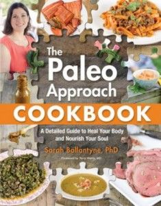Enter to win this awesome cookbook!! :)