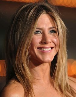 """Jennifer Aniston : """"I enjoy it once in a while. There is nothing wrong with that. Everything in moderation. I wouldn't call myself a pot-head."""""""