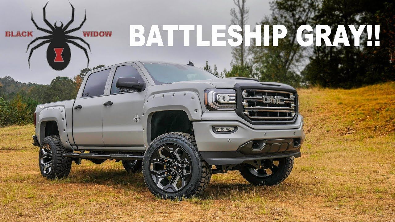 Cool 2019 Gmc Black Widow New Release Check More At Http Petrajean Com 2019 Gmc Black Widow New Release Lifted Chevy Chevy Silverado Gmc
