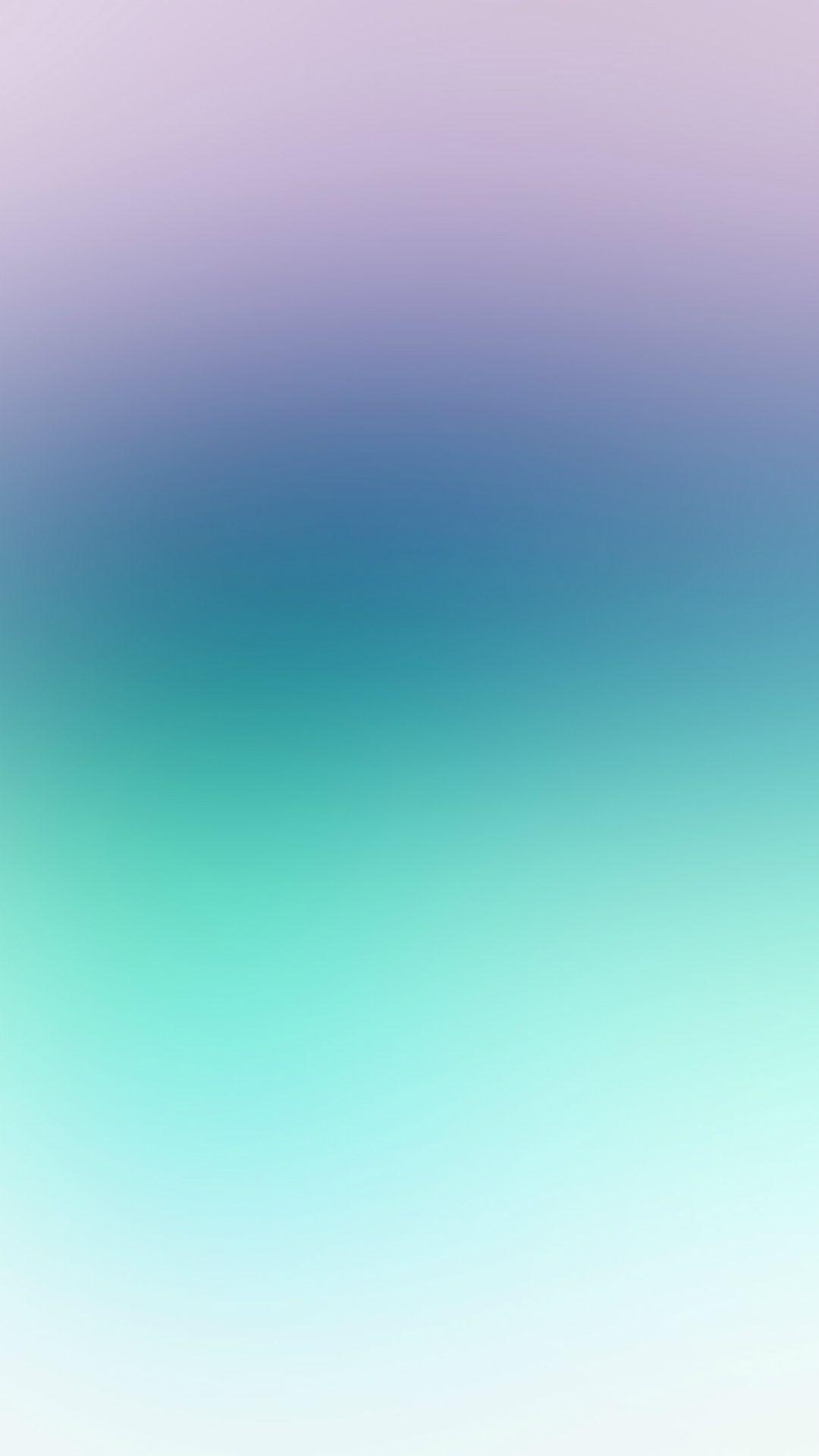 Light Teal Plain Background Violet, Blue, L...