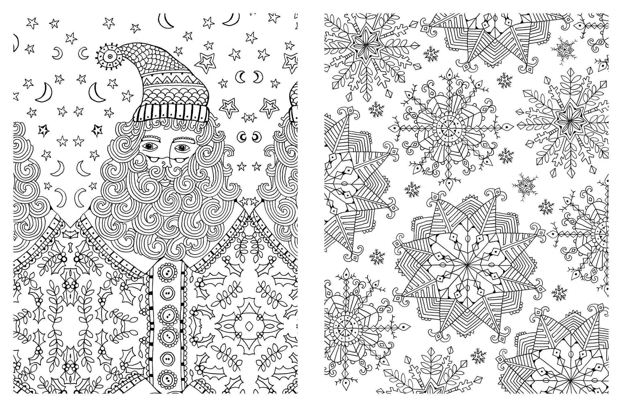 91bt6y2tudl Jpg 2136 1399 Christmas Coloring Pages Christmas Coloring Books Coloring Pages Inspirational