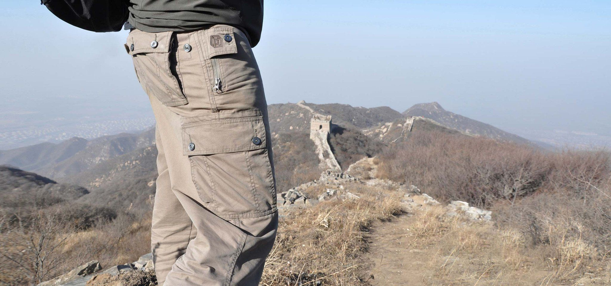 Pick Pocket Proof Pants   Travel outfit, Travel pants