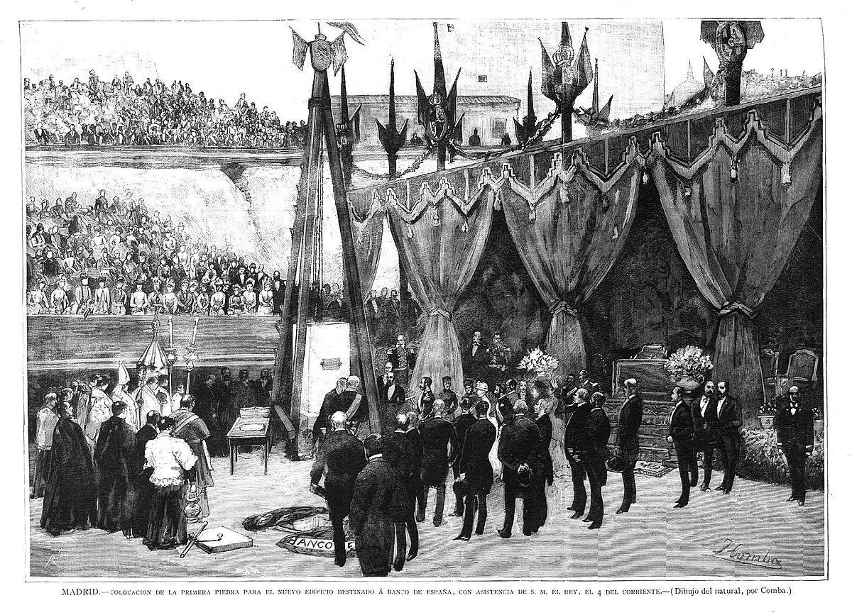 Pin En Madrid Efemerides Historia Por Fechas
