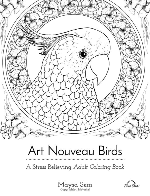 Coloriage coloriage perroquet pinterest coloriage coloriage perroquet et images - Coloriage de perroquet ...