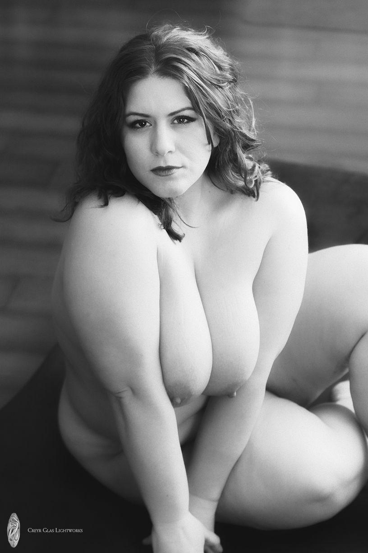 Beautiful naked london woman