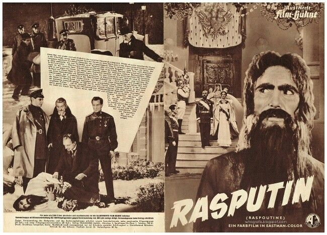 rasputin film deutsch