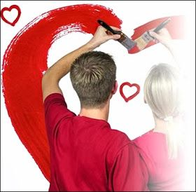 About Fixing Relationship: How To Meet Me Halfway In Love.