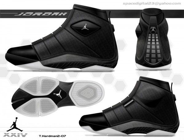 Air Jordan Xxiv
