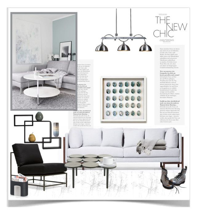 The New Chic By Malisha Liked On Polyvore Featuring Interior Interiors Mikasahome