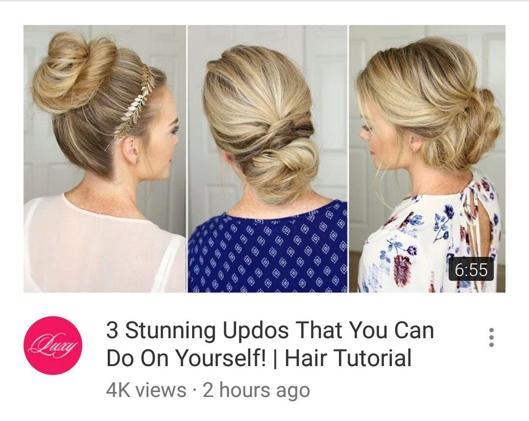 Missysueblog In Luxy Hair Tutorials Deo On Youtube