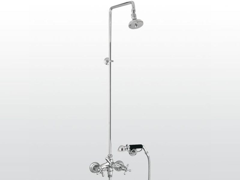 related image  shower panels shower wall