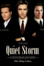 Quiet Storm Chapter 1: Bebella, a twilight fanfic
