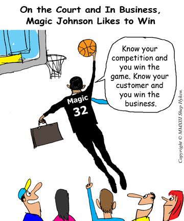 Customer Experience Lesson from Superstar Athlete