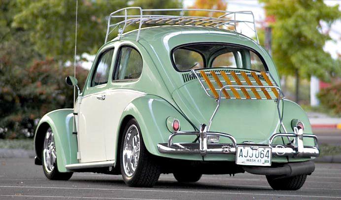 Fantasy, Beetle