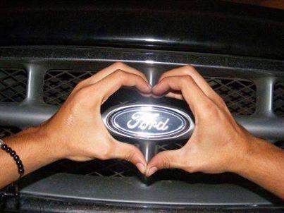 Love Ford! www.5starfordoflewisville.com