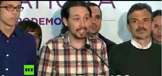 Revista El Cañero: España: La caída del PP devuelve la hegemonía a la...