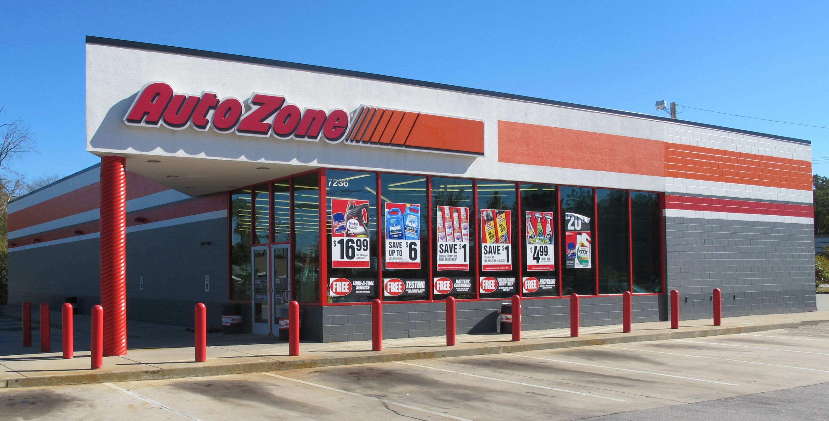 Seven Stereotypes About Autozone Locations That Arent